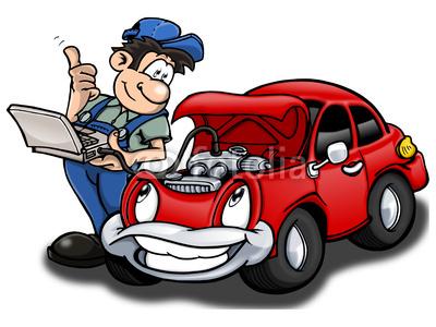 صيانة-السيارات