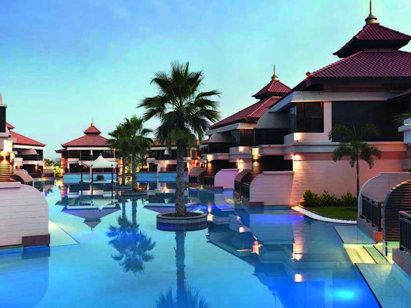 chalets-resorts