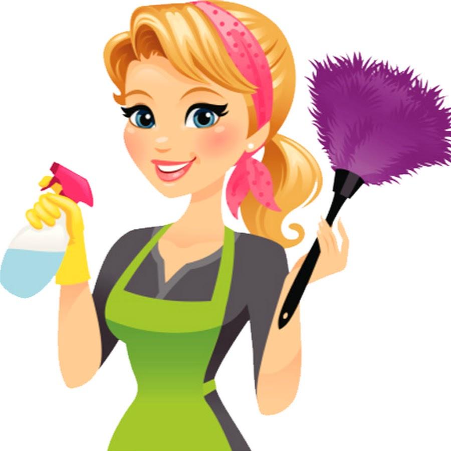 خدم-و-عمالة-منزلية