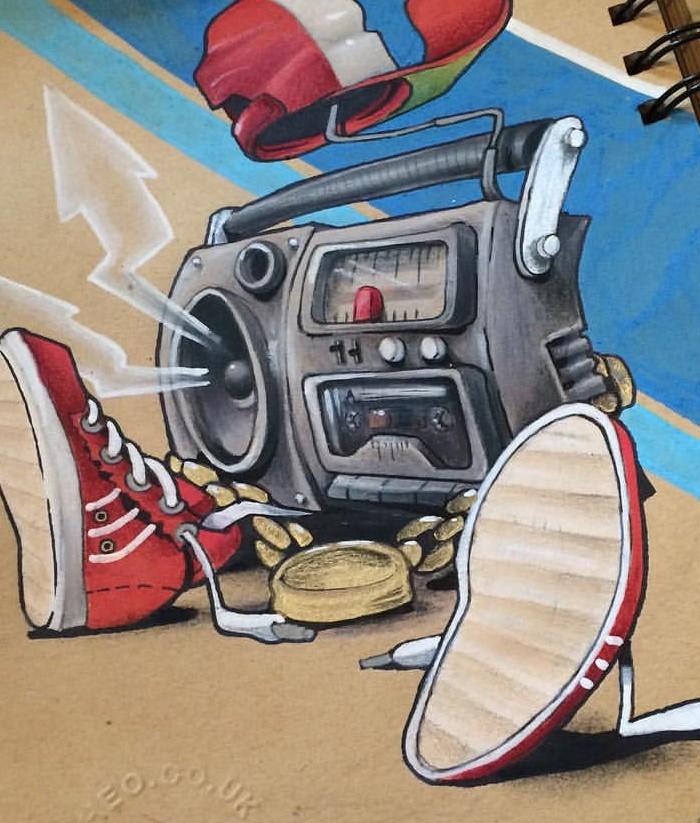 stereo-recorders-radio