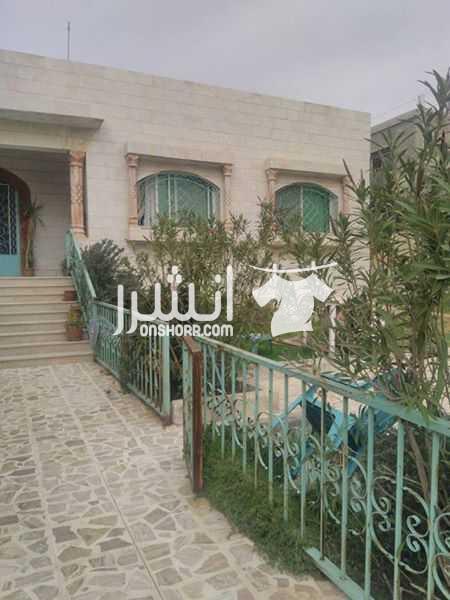 للبيع فيلا جديده بالمنامه عجمان قريب الخدمات ( M 04 )QR-  منزل للبيع في سحاب في...