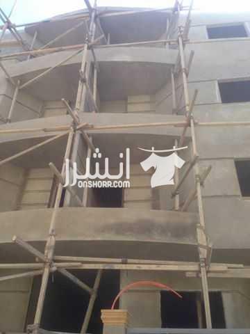 - ج.م.18,000,000 <br>القاهرة <br>شقق للبيع بالتجمع الخامس بعمارات...