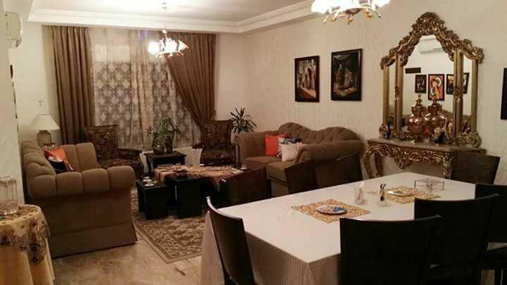 شقة مميزة للبيع في الشميساني في منطقة راقيه جدا طابق ثالث مساحة...