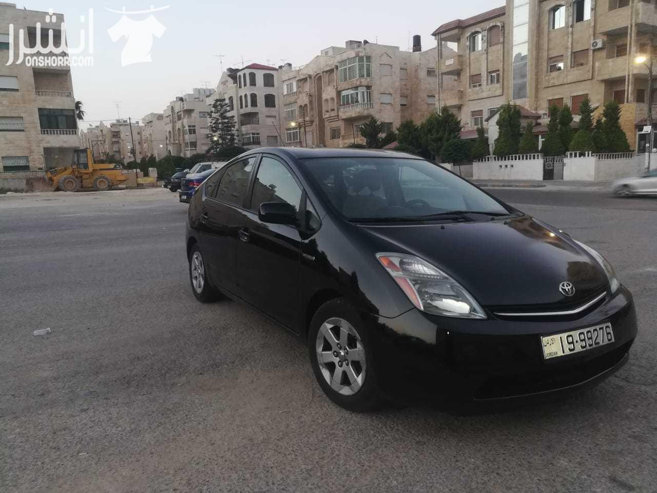 للبيع تيدا خليجي for sale Nissan Tiida Al Masoud-  تويوتا بريوس موديل 2009...