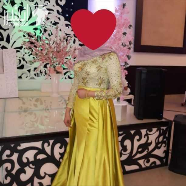(SHERRY HILL) <br>Evening dresses and weddings <br>The most powerful offers on the occasion of the opening <br> <br>Choose any 2 dress and pay only one price -  فستان ملبوس لبسه واحده...