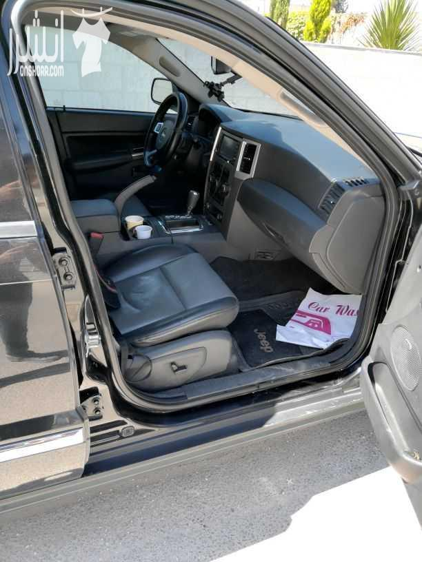 I am advertising my 2016 TOYOTA LAND CRUISER for sale at the rate of $15000 because i relocated to another country, the car is in good and excellent condition, -  جيب جراند شيروكي 2008 لون...