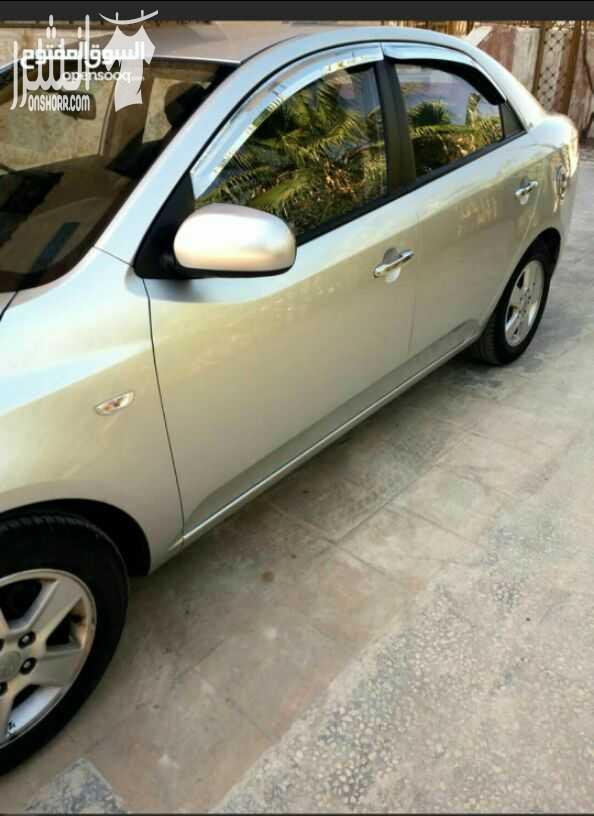 I am advertising my 2018 Lexus LX 570for sale, the car is in perfect condition and it runs on low mileage, contact me for more information regarding the s-  كيا فورتي 2012 فحص كامل...