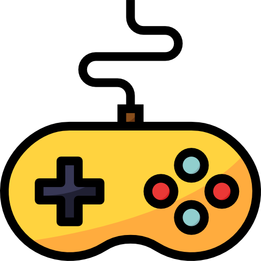 ألعاب-فيديو-و-ملحقاتها