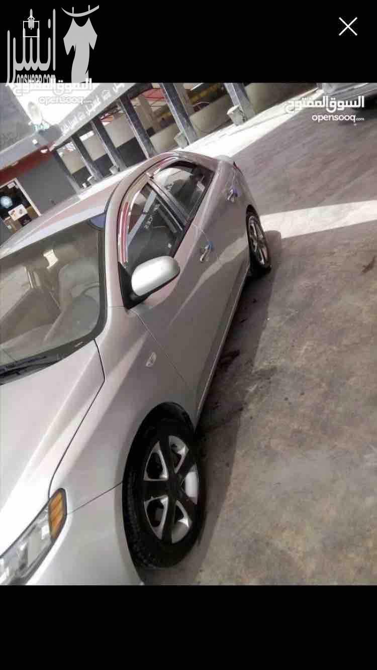 لكزس إي إس 300 Hybrid 2003 مستعملة-  سيارة كيا فورتي ٢٠١٠ لبيع...