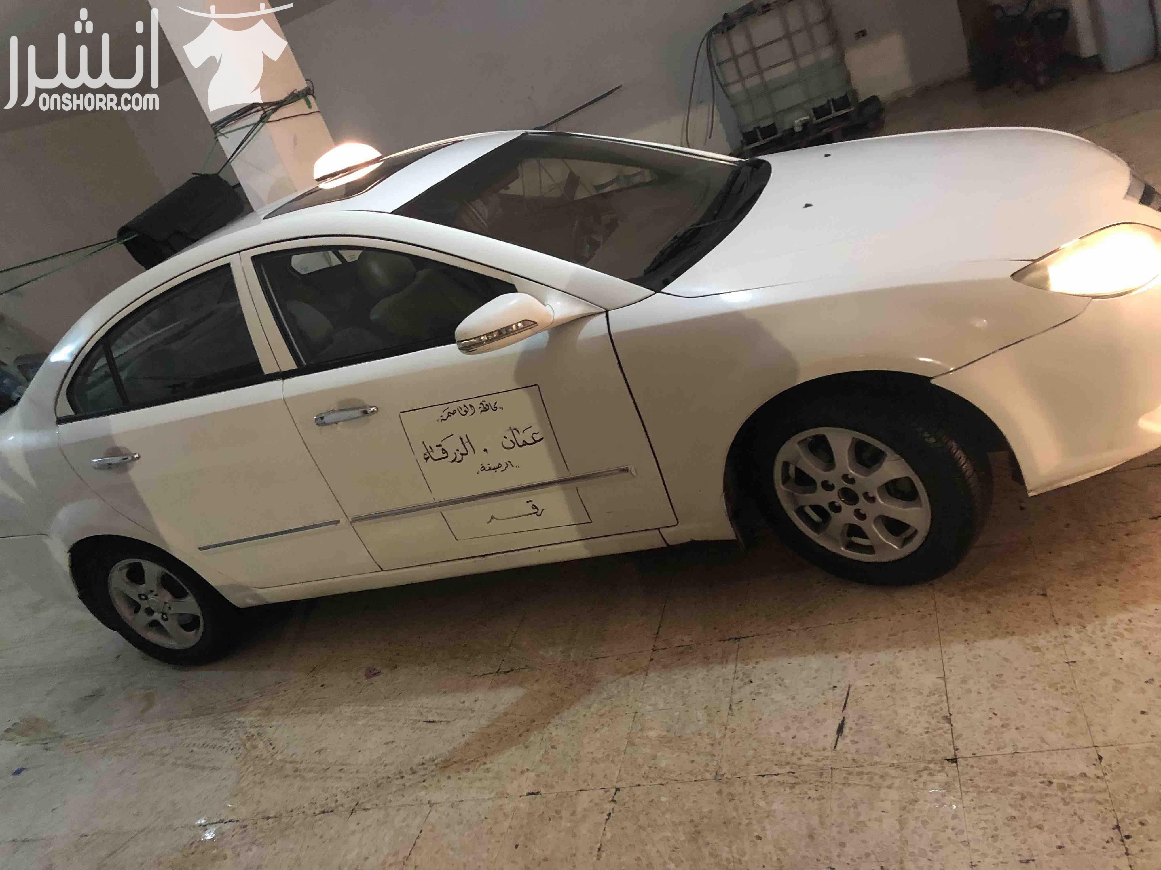 هوندا سيفيك 2008 مستعملة-  سياره سرفيس عمومي للبيع...