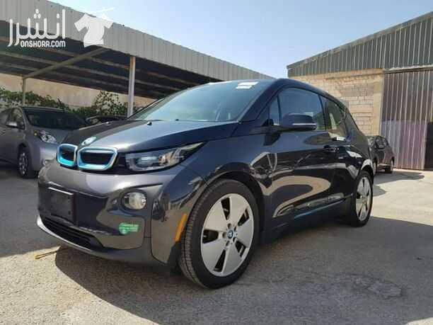كيا ريو 4 Door Sedan 1.4L 2013 مستعملة-  BMW I3 REX 2013...