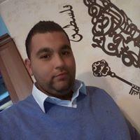 Mahmoud Musallam