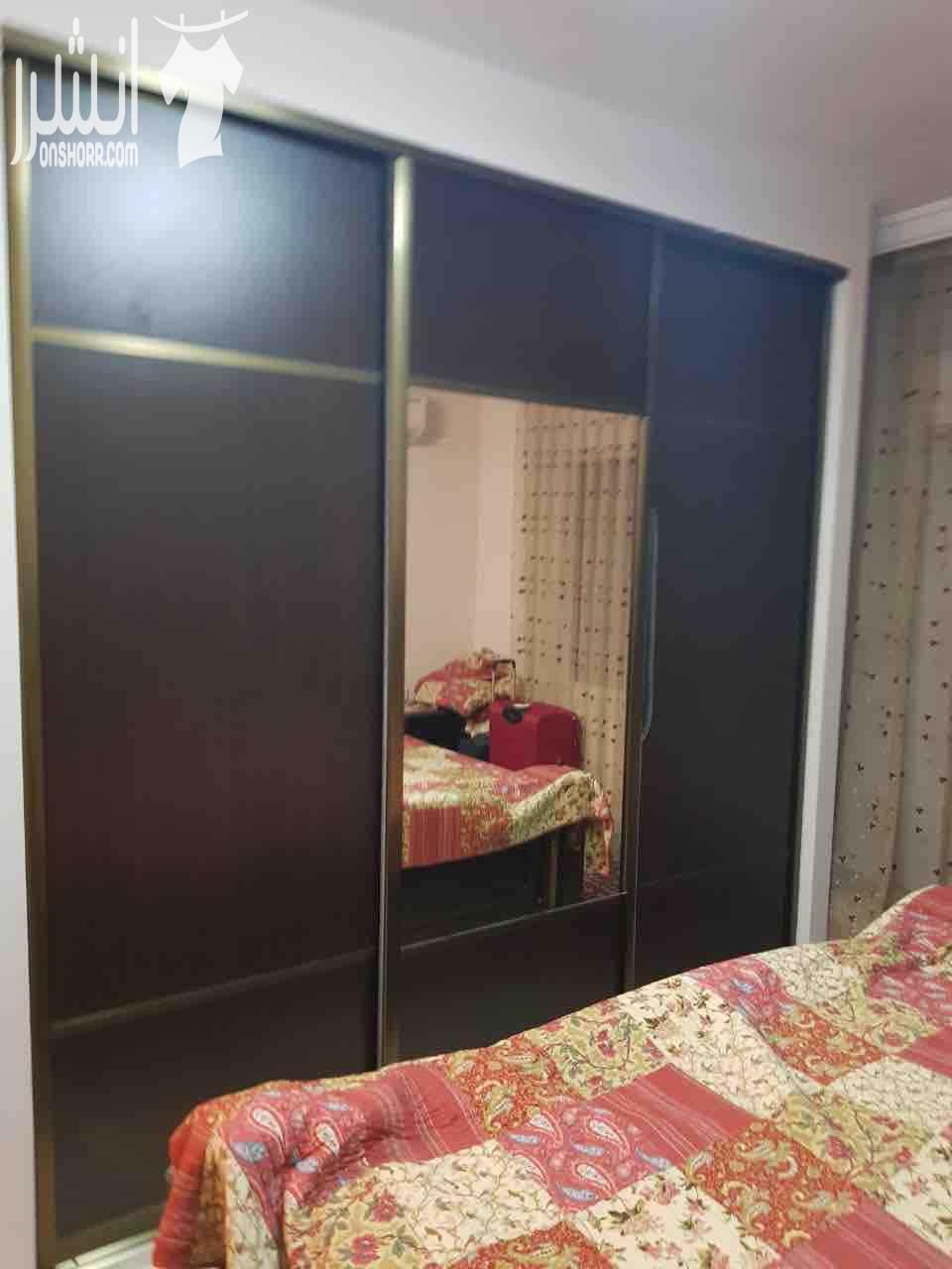 للايجار شقة 3 غرف ومجلس منفضل ومطبخ كبير 3 حمام-  Apartment 3 years old for...
