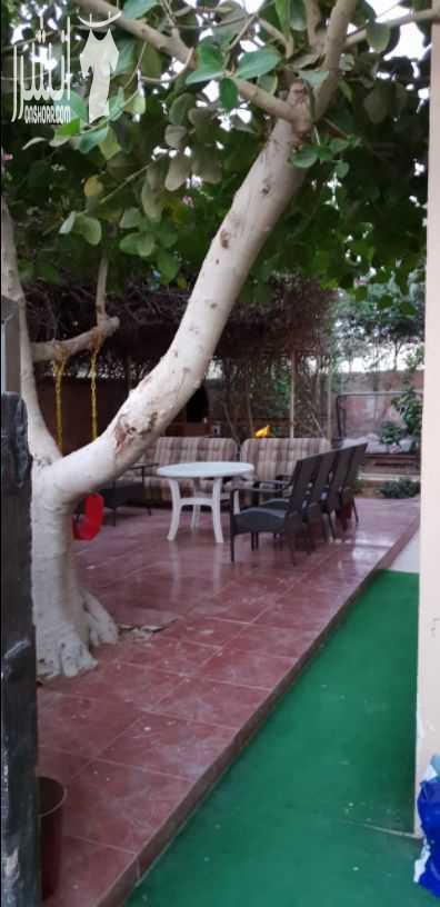 مزرعة مميزة ذات خصوصية عالية للعائلات في منطقة الفنادق البحر الميت...