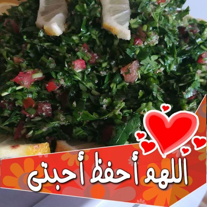 ام محمود مطبخ