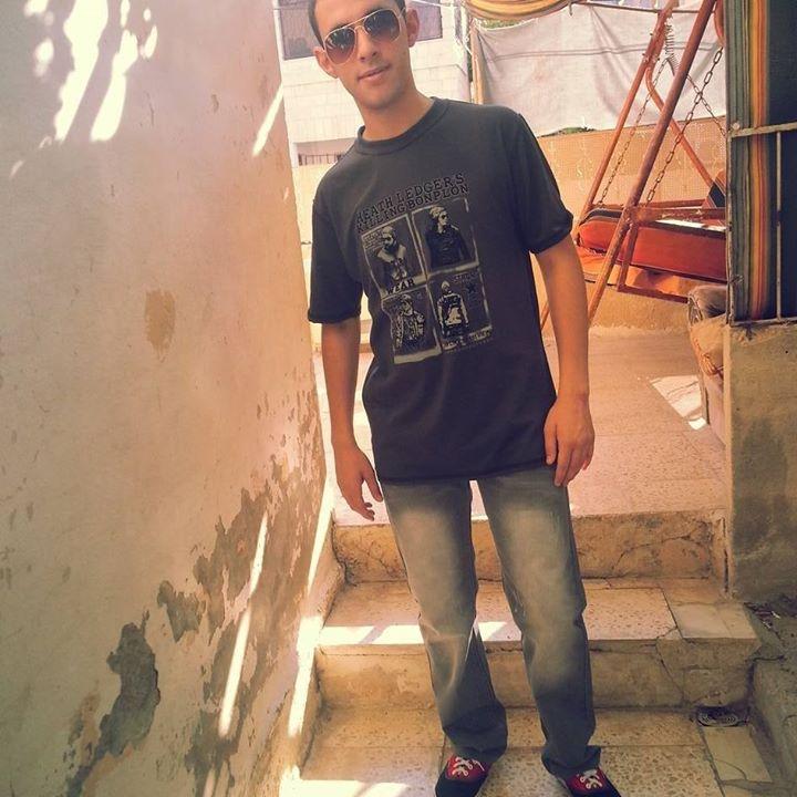 Abdallah Brkat