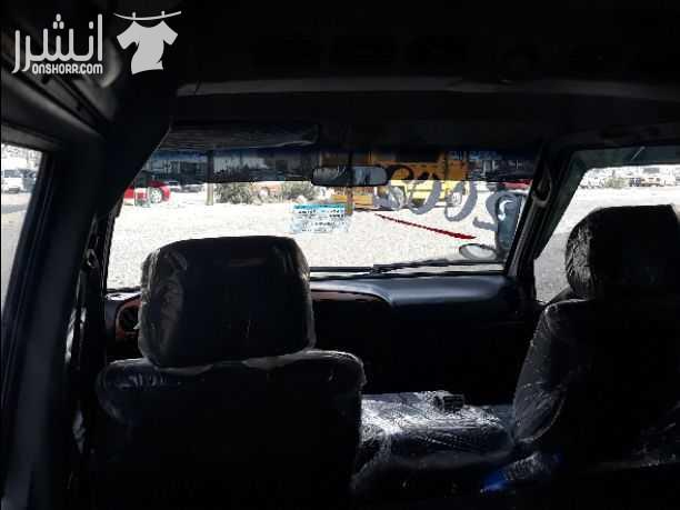 I am advertising my 2016 TOYOTA LAND CRUISER for sale at the rate of $15000 because i relocated to another country, the car is in good and excellent condition, -  باص H100 حرة جديد <br>فحص...