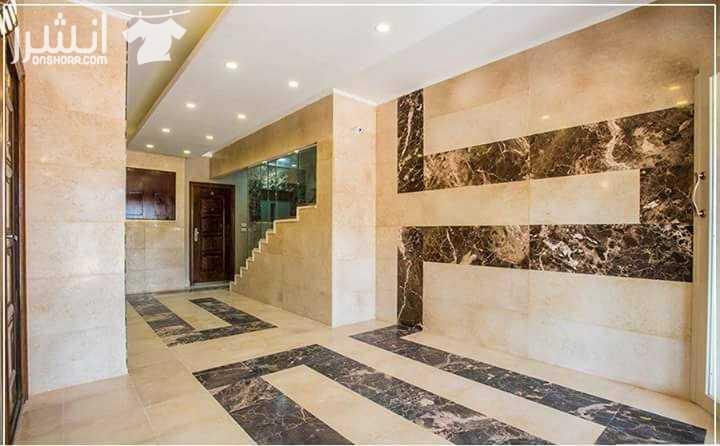 شقة بارقى بكمبوند ب حي حدائق - ٦ اكتوبر <br>الشقة بمساحة144م نصف...