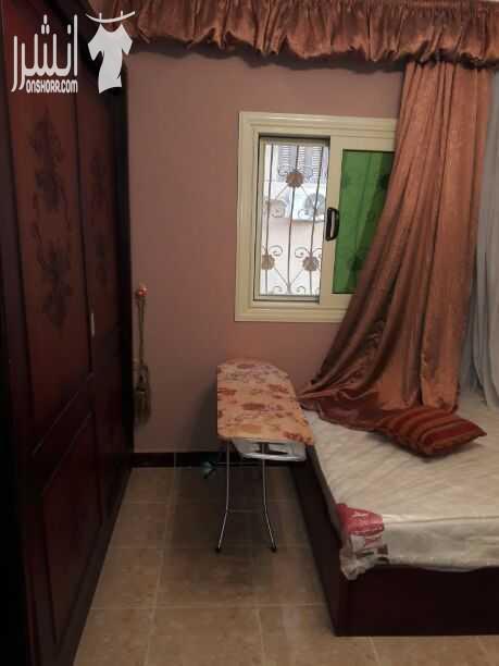 شقة للبيع مساحة 186م في المنطقة الاولى امام دار مصر بالشروق والشقة...