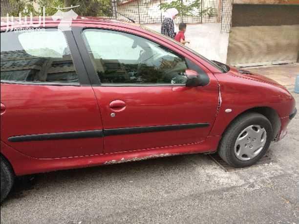 تويوتا كامري 2012 مستعملة-  سيارة بيجو لون خمري بحالة...