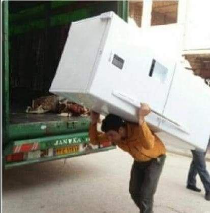 نحرص في مؤسستنا على تسهيل عملية نقل الأثاث لعملاءنا الى اى مكان في...