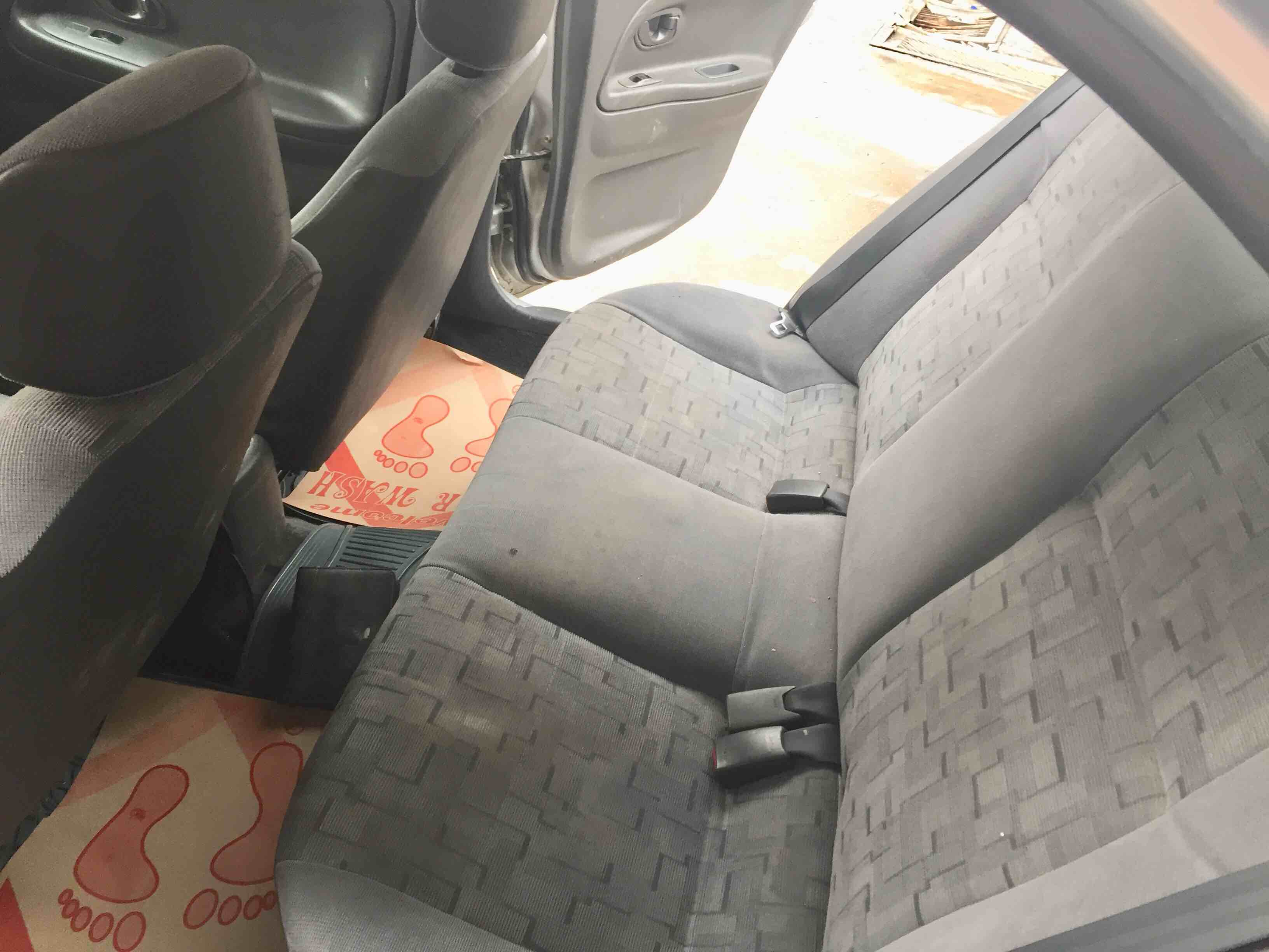 Toyota camry for sale-  ميتشوبيشي لانسر موديل...