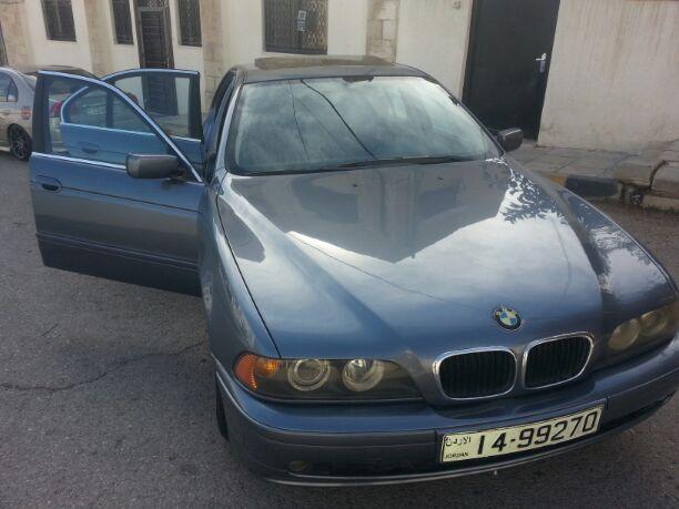 BMW 840 D MODEL 2020-  بي ام دبليو 520i موديل...