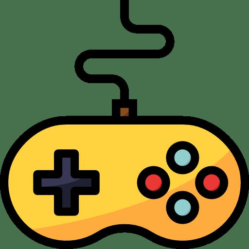 ألعاب فيديو و ملحقاتها