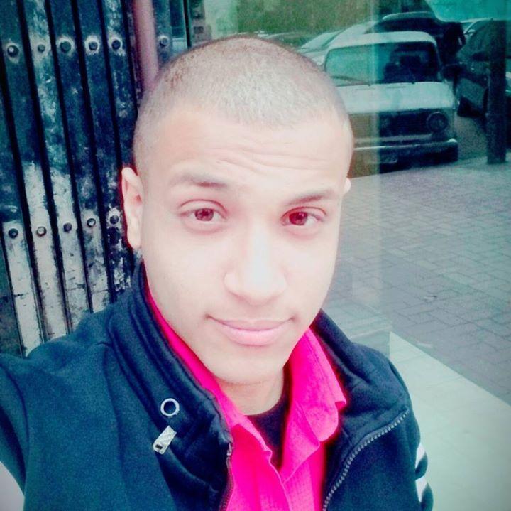 Yussf Mohamed