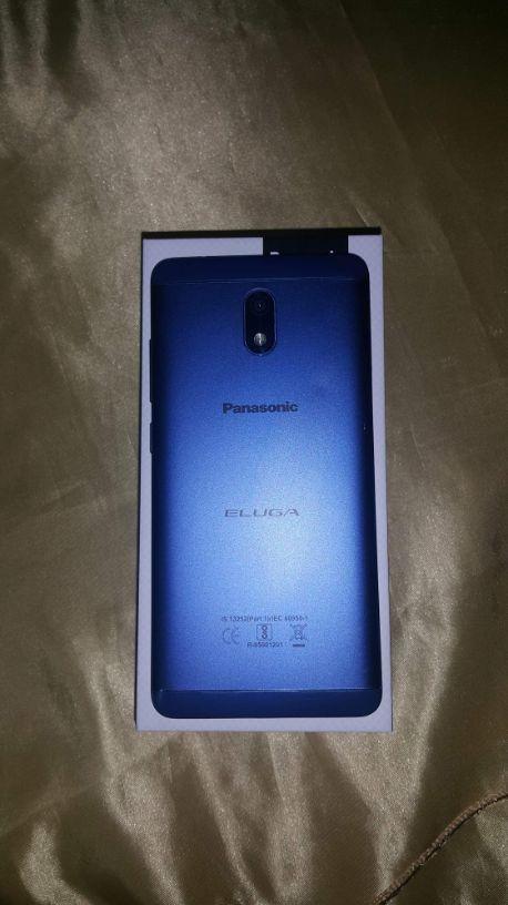 s20 MOBILE brand new 128 gb-  هاتف panaconic eluga ray...