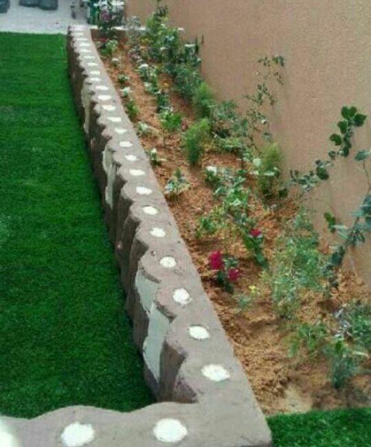 تنسيق حدائق واستراحات