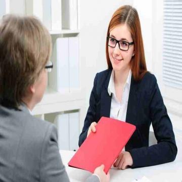 - مطلوب موظفة #موارد_بشرية و #شؤون_ادارية  Female HR & Admin...