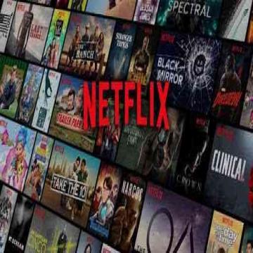 -                          Netflix account premium...