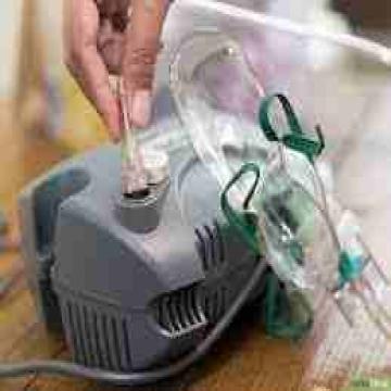 -                          جهاز تنفس صناعى اكسجين...