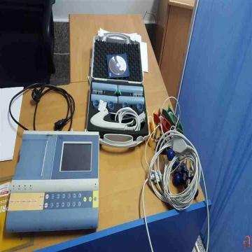 -                          ECG - 12 Channels...
