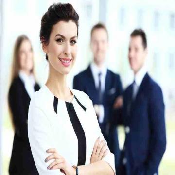 - مطلوب موظفة #موارد_بشرية و #إدارية   Female HR & Admin...