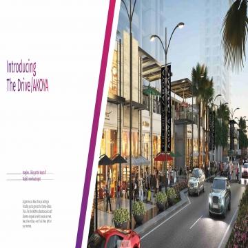 - أبراج كارسون هي مشروع سكني تم تطويره بدقة من داماك العقارية في...