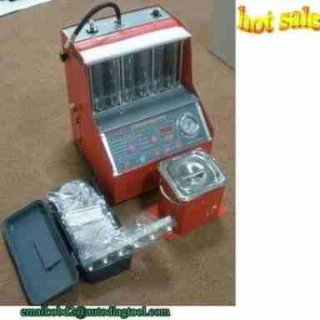 -                          جهاز لانش launche لضبط وتنظيف رشاشات...