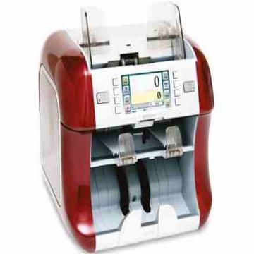 -                          ماكينة عد النقود لمختلف العملات الحديثة...