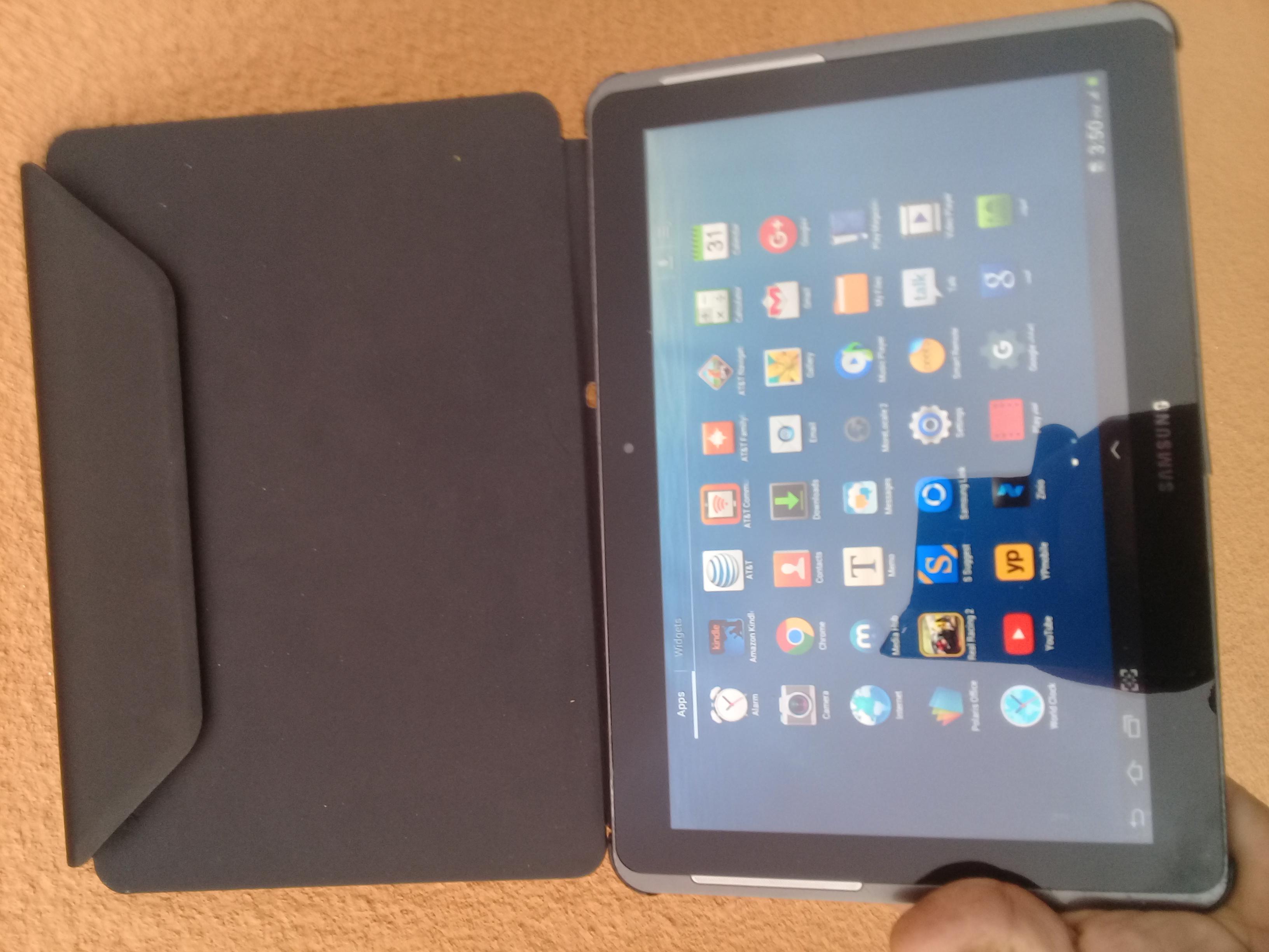 Samsung Note 9-  تابلت سامسونج للبيع او...