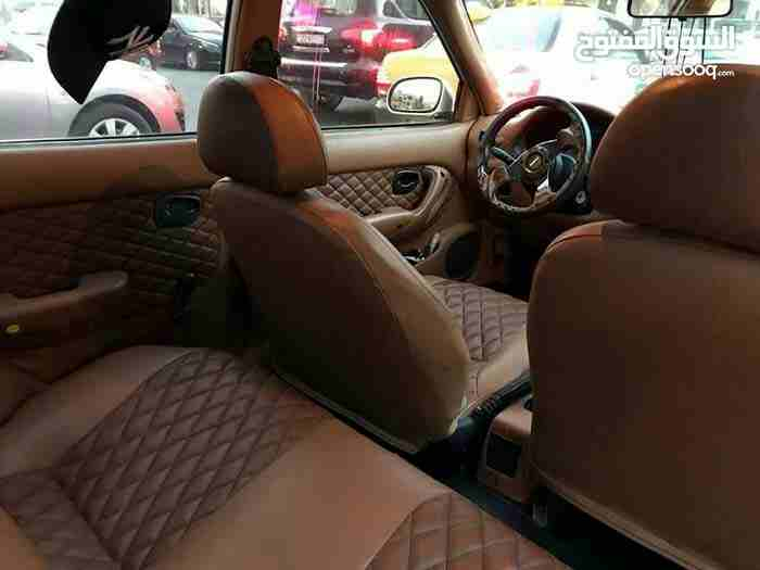 2016 Nissan patrol le platinum in good shape, clean and it is rarely used for some months, it runs on low kilometers, perfect tires, Gcc spec and it is in good -  مطلوب باص أتش 100 او...