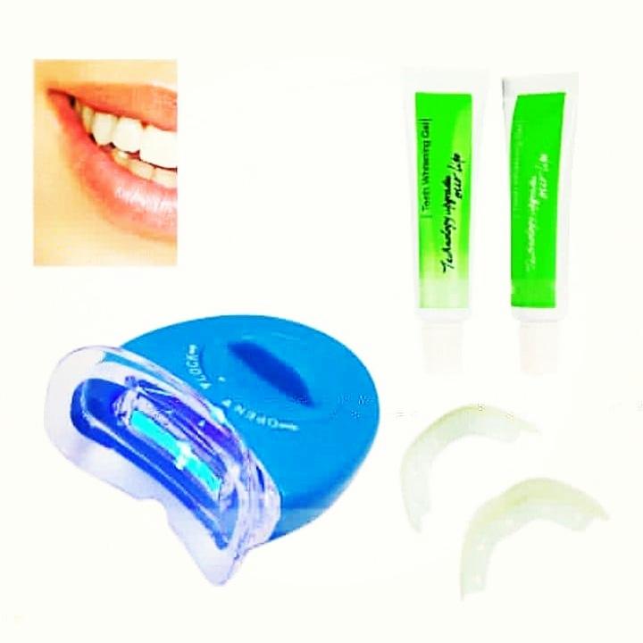 -                          جهاز تبيض الاسنان...