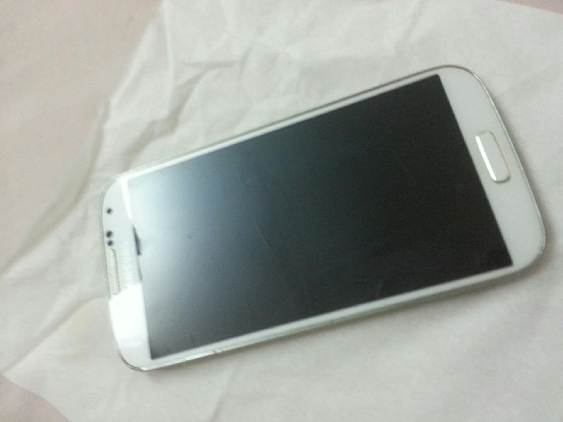 Galaxy note 9 for sale-  S4 تشليح لا تنسَ أنك...