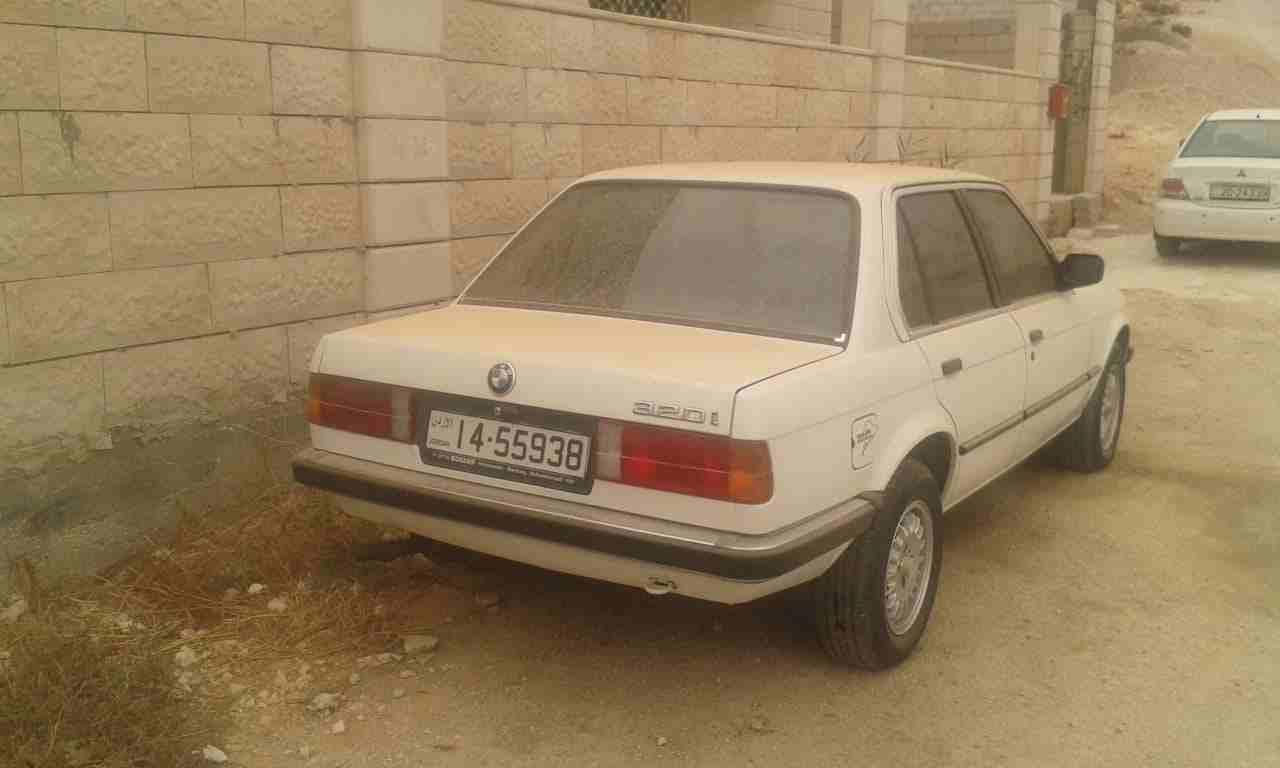 نيسان باثفايندر 2011 مستعملة-  BMW 320 للبيع لا تنسَ أنك...