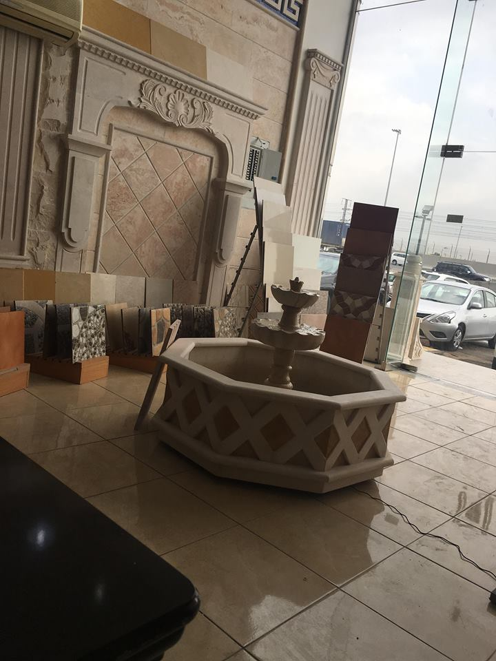 -                          مطلوب موظفة سعودية للعمل في مؤسسة لبيع...