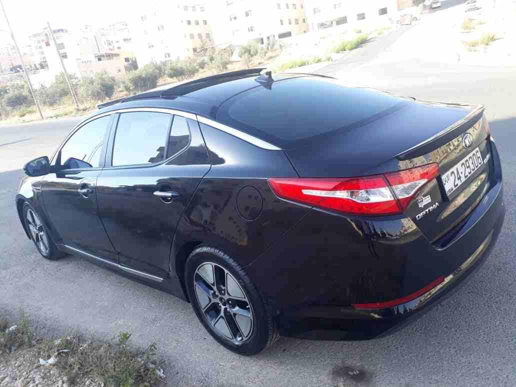 للبيع تيدا خليجي for sale Nissan Tiida Al Masoud-  كيا اوبتيما 2013 لا تنسَ...
