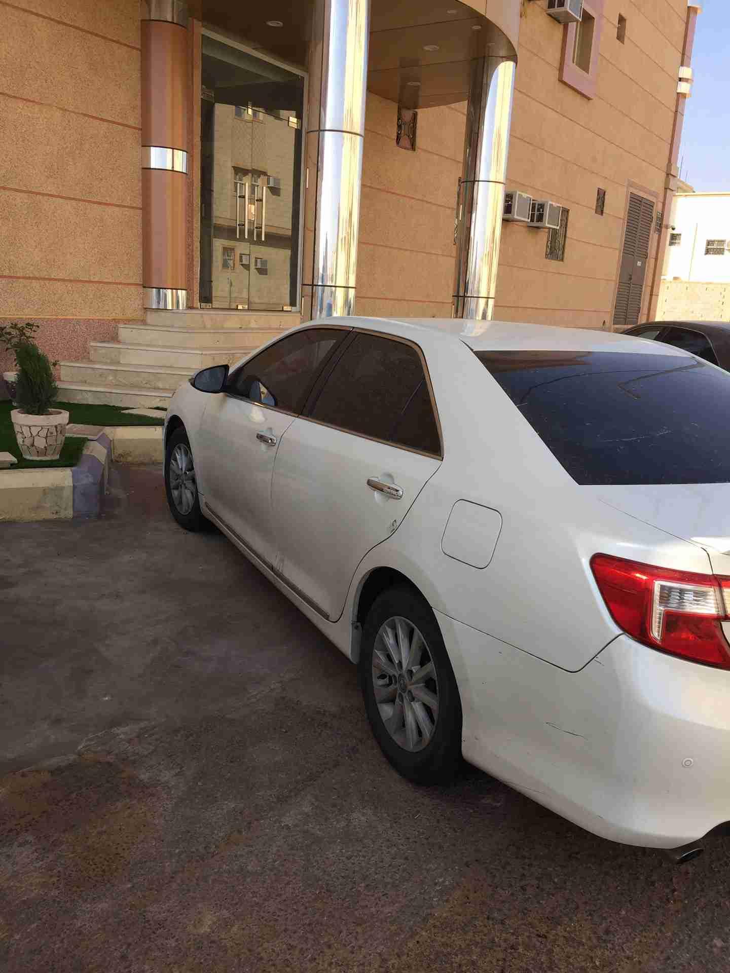 BMW 840 D MODEL 2020-  كامري مديل 2014 للبيع لا...