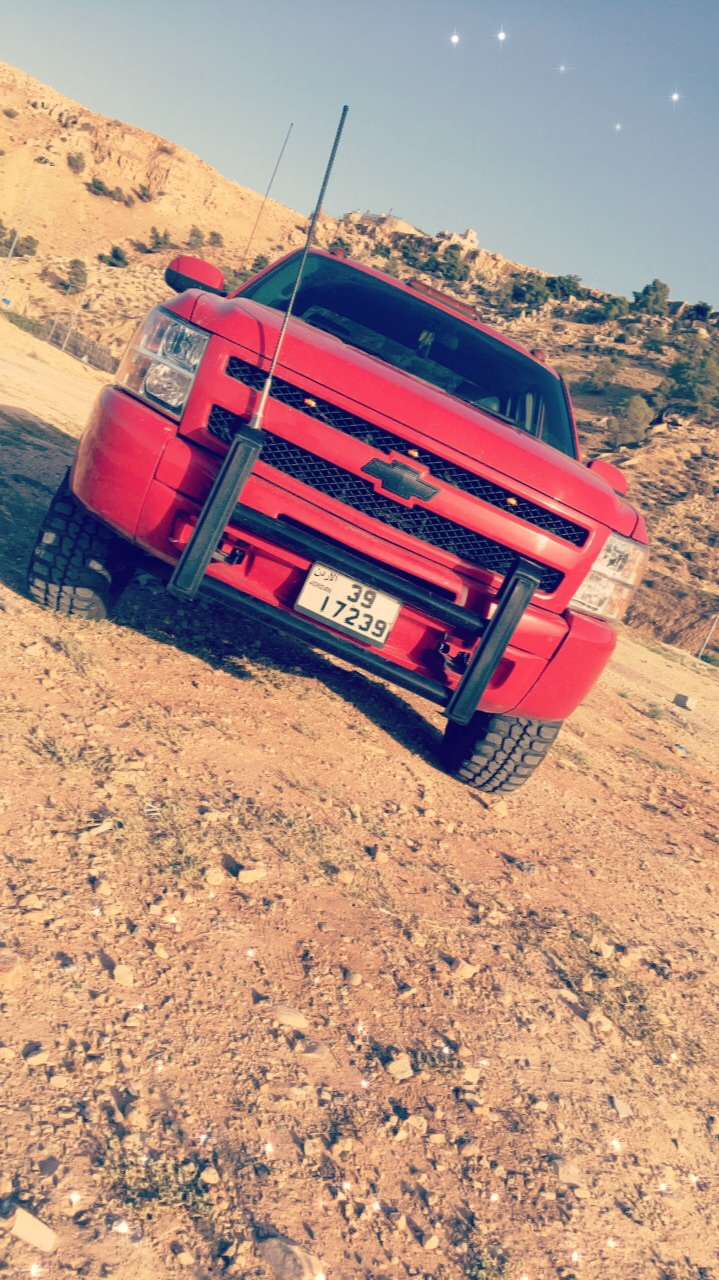 for sale Dodge Charger 2012-  شفروليه سلفرادو 2012 فحص...