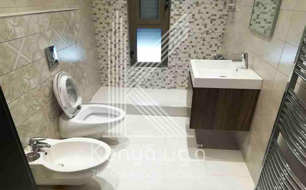 Fully Furnished 1 bed Apartment on 36th floor   Near Marina Walk-  شقة للأيجار في دابوق لا...