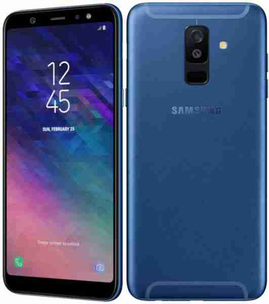 Galaxy note 9 for sale-  Samsung A6 plus لا تنسَ...